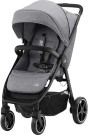 Britax B-Agile R Buggy Elephant Grey/Black