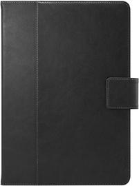 Spigen Stand Folio Kickstand Case For Apple iPad Pro 12.9 2017 Black