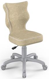 Entelo Childrens Chair Petit Size 3 Grey/Beige VS26