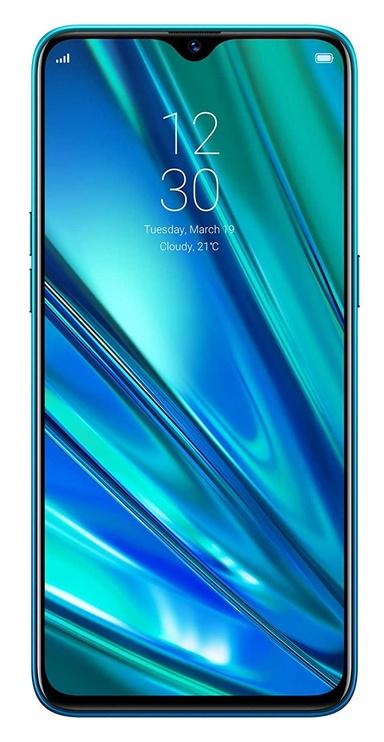 Realme 5 Pro 4/128GB Dual Crystal Green