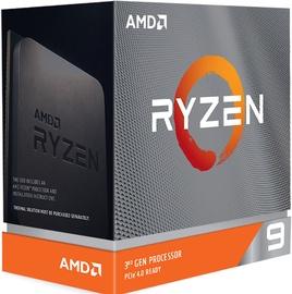 AMD Ryzen 9 3900XT 3.8GHz 64MB AM4 100-100000279WOF (kahjustatud pakend)