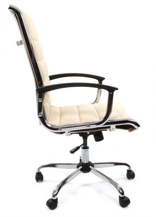 Chairman Executive Chair 760 Eco White