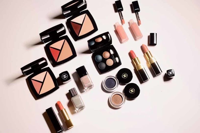 Chanel Palette Essentielle 9g 170