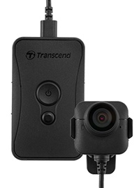 Seikluskaamera Transcend DrivePro Body 52