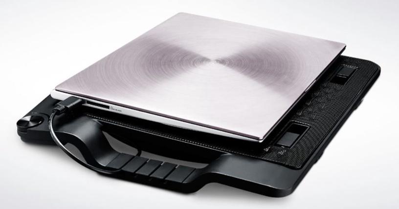 Cooler Master Notebook Cooler Black