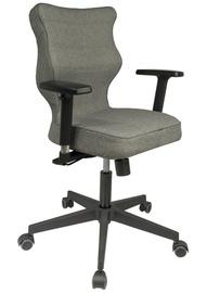 Biroja krēsls Entelo Nero Black TW03 Grey