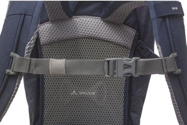 Vaude Chest Belt 20mm