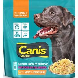 CANIS MAJOR greitai paruošiama košė šunims su mėsa ir daržovėmis, 3kg