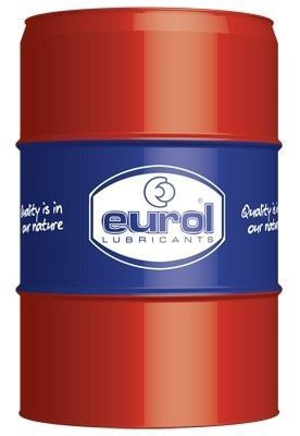 Eurol Turbo DI 5W40 Synthetic Oil 60l