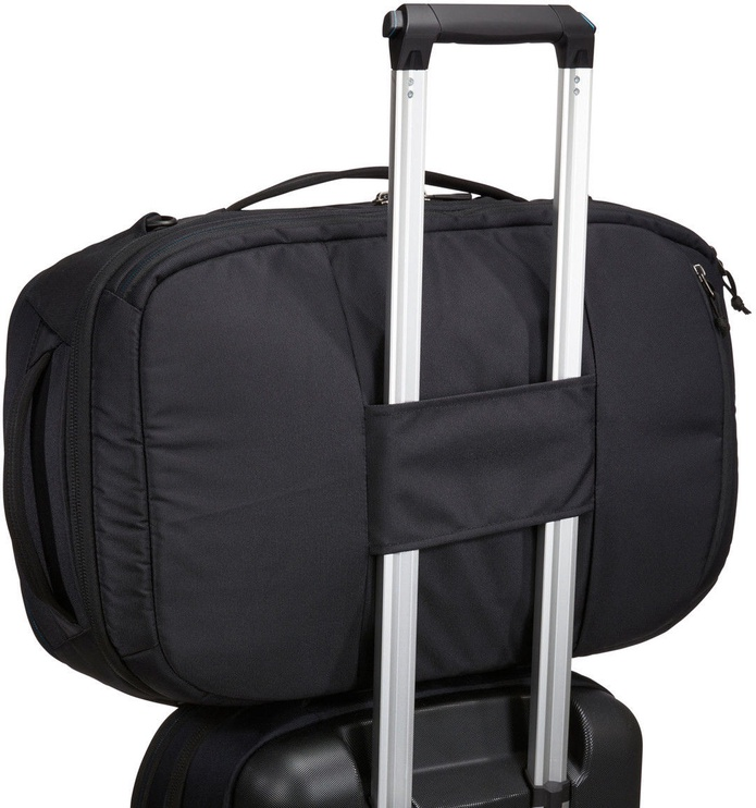 Thule TSD-340 Subterra Convertible Carry-On Black