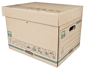 Fellowes Strong Box 35kg 1pc