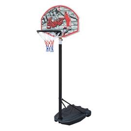 Krepšinio stovas VirosPro Sports S881R, 1.4 - 1.9 m