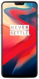OnePlus 6 8/256 Dual Midnight Black