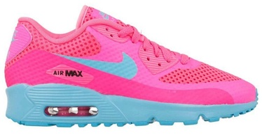 Nike Sneakers Air Max 90 BR Gs 833409-600 Pink 38