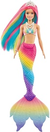 Кукла Barbie Dreamtopia Color Magic Mermaid GTF89