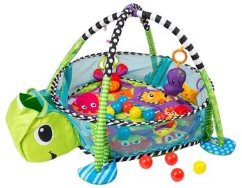 EcoToys Turtle Educational Mattress 88967