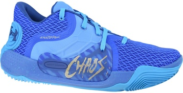 Under Armour Spawn 2 Basketball Shoes 3022626-403 Blue 45.5