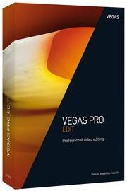 Magix VEGAS Pro 14 Edit