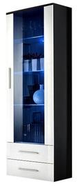 ASM Neo I Display Cabinet Black/White