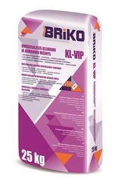 Клей Briko Universal KL-VIP, отопительных систем