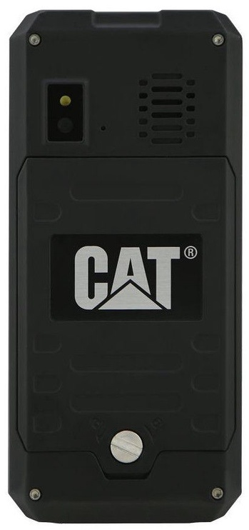 CATerpillar CAT B30 Dual Black ENG/RU