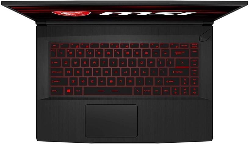 """Nešiojamas kompiuteris MSI GF GF65 Thin 9SEXR-824XPL PL Intel® Core™ i7, 8GB/512GB, 15.6"""""""