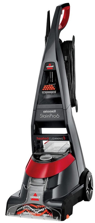 Bissell StainPro 6 Grey