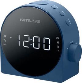 Радио-будильник Muse M-185 CBl