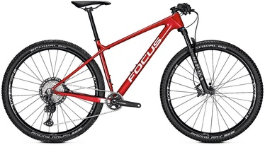 "Focus Raven 8.7 L 29"" Red 20"