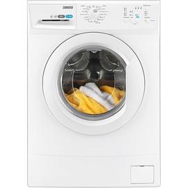 Veļas mazgājamā mašīna Zanussi ZWSO6100V 4kg