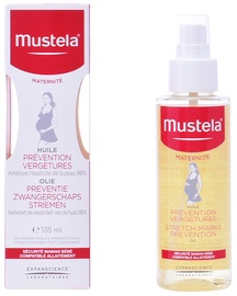 Mustela Maternity Stretch Marks Prevention Oil 105ml