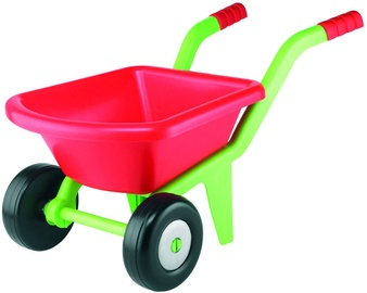 Ecoiffier Wheelbarrow Red/Green 8/542S