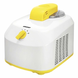 Unold Ice Cream Maker 48879 White