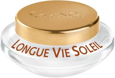 Крем после загара Guinot Longue Vie Soleil, 50 мл