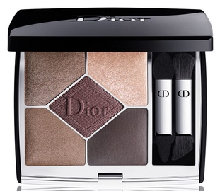 Christian Dior 5 Couleurs Couture Eyeshadow Palette 599