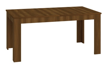 ML Meble Mocca Dining Table Dark Brown