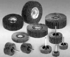 Abrasiivlihvimise rihmaratas Klingspor GR100, 80x30x6 mm