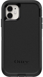 Otterbox Defender Series Screenless Edition Case For Apple iPhone 11 Black
