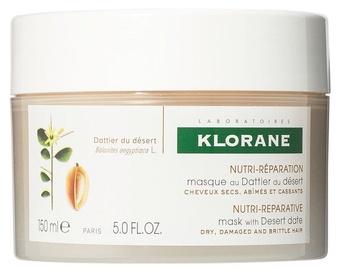 Klorane Nutri-Reparative Mask With Desert Date 150ml