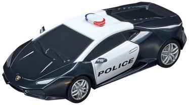 Carrera GO!!! Slot Car Lamborghini Huracan LP 610-4 Police 64098