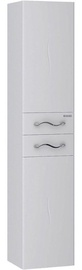MN 4F Mindal Air 35 Bath Cabinet Right White