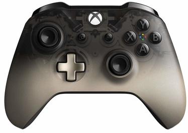 Microsoft Xbox One S Wireless Controller Phantom Black Special Edition
