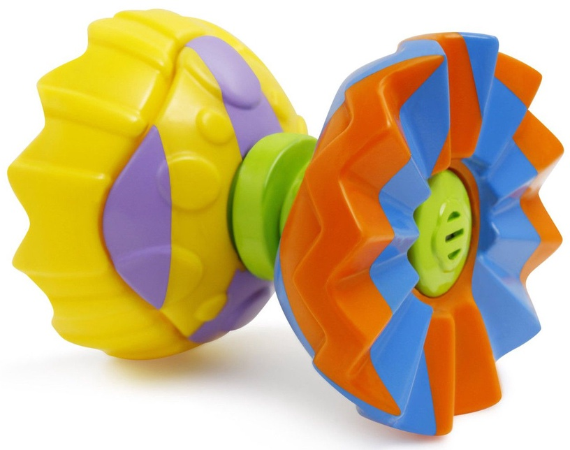 Bkids Puzzle Pal Baby Ball