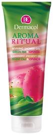 Dermacol Aroma Ritual Green Tea & Opuntia Shower Gel 250ml