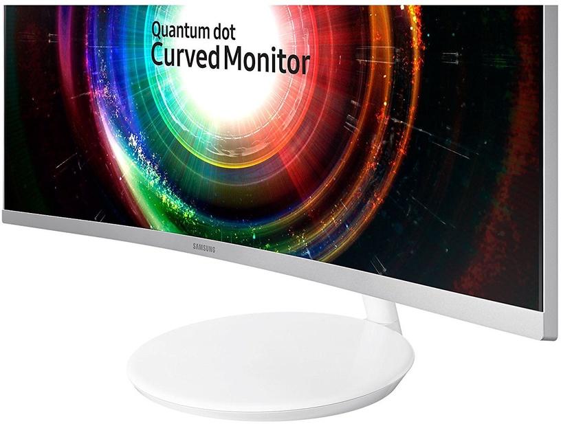 Monitorius Samsung LC27H711QEUXEN
