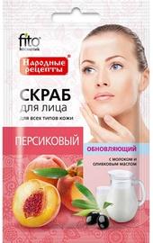 Veido odos šveitiklis Fito Kosmetik Peach, 15 ml
