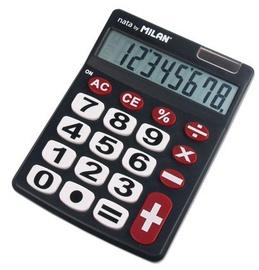 Milan Blister 8-Digit Calculator 151708BL
