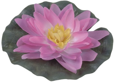 Greenmill Water Lily 15 cm Pink