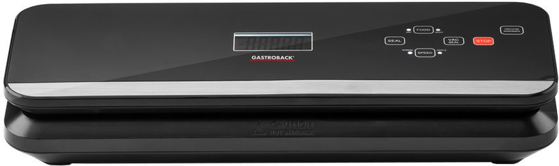 Gastroback Design Advanced Pro 46013