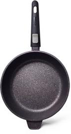 Fissman Rebusto Deep Frying Pan 28cm